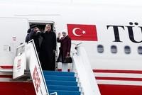 الرئيس أردوغان يتوجه إلى البوسنة والهرسك في زيارة رسمية