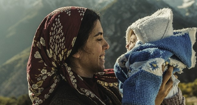 Turkish film in Berlinale's competition section after eight years