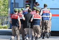 Turkish court sentences 2 senior FETÖ coup figures to life in prison