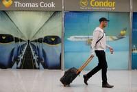 أعرق شركة سياحة بريطانية تعلن إفلاسها تحت تأثير بريكست