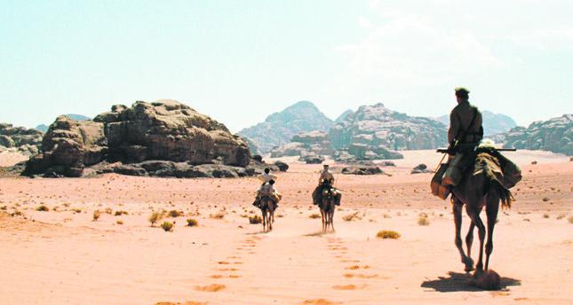 Good men, wolves in Jordanian epic 'Theeb'
