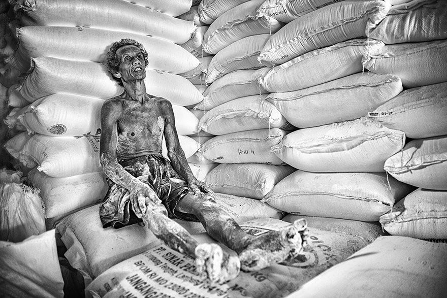 Break, Indonesia - Honorable Mention, Fascinating Faces and Characters