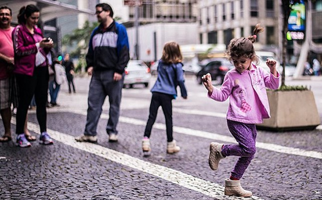 Istanbul95 Talks focus on child-oriented urban architecture