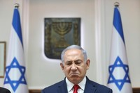 Israeli Attorney General indicts PM Netanyahu on breach of trust, bribery, fraud