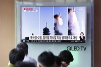 North Korea says it's ready to deploy and start mass-producing a new medium-range missile capable of reaching Japan and major U.S. military bases there following a test launch it claims confirmed...
