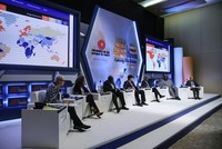23rd World Energy Congress' final day focuses on Africa