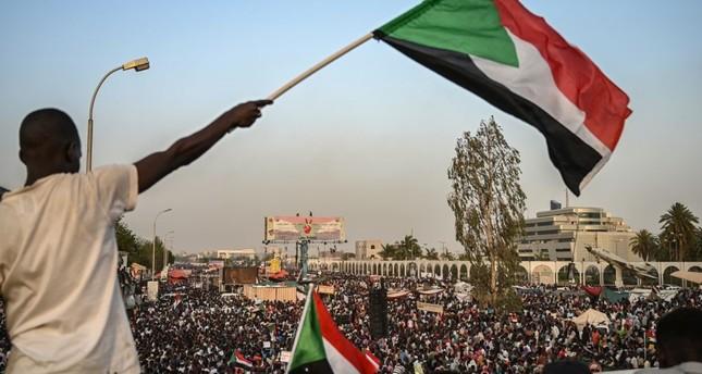 قوىإعلان الحرية والتغيير في السودان تعلن خطتها لـالتصعيد الثوري