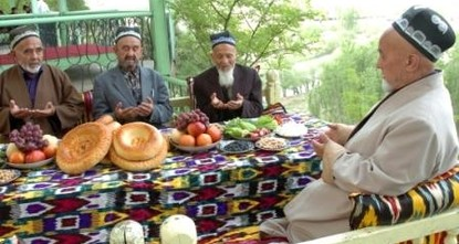 pAlthough Islam and its religious practices, including fasting, were banned during the Soviet Union era, Uzbeks have held on to their religious and national traditions, continuing to invite...