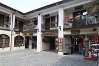 Ottoman spiritual center mirrors the culture, architecture of the empire