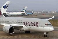 حطت الطائرة التابعة للخطوط الجوية القطرية التي أقلعت الأحد من الدوحة، في أوكلاند (نيوزيلندا) الاثنين بعدما قطعت مسافة 14.535 كيلومترا بين المدينتين في 16 ساعة و23 دقيقة.  وأعلنت الخطوط الجوية...