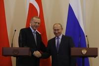 Turkey, Russia reach deal on terror-free zone in northern Syria