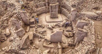 Story of Göbeklitepe to be adapted into opera work