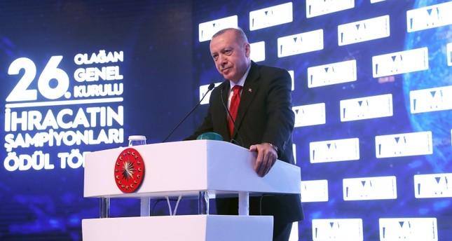 أردوغان: عازمون على حماية سفن التنقيب في شرق المتوسط بكل قوتنا