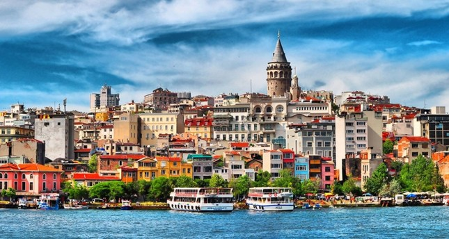 Top 5 apps to have a great time in Istanbul
