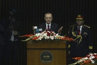 Turkey to stand with Pakistan on Kashmir issue