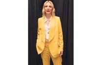 Cate Blanchett: Embodiment of strong women in film industry