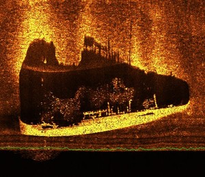 200-year-old shipwreck discovered in Gulf of Izmir