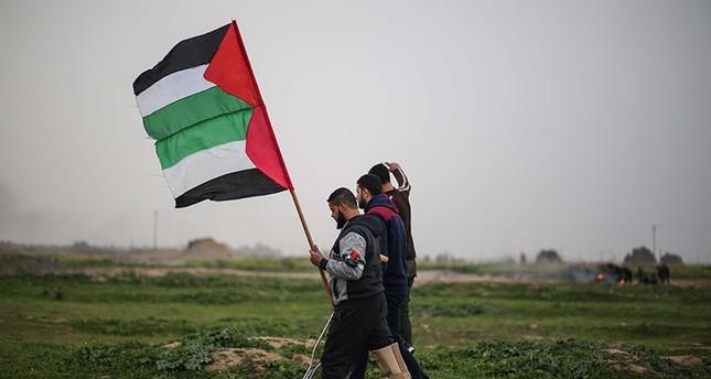 Israel to penalize Palestine over prisoner stipends