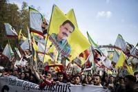 German police ban PKK demonstration in Dortmund over display of terrorist images
