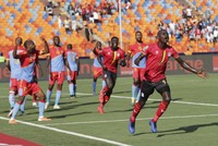 Underdogs have big day at African Cup of Nations