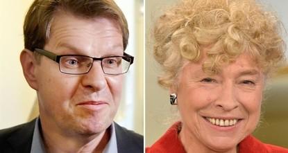 Schwan und Stegner greifen nach SPD-Vorsitz