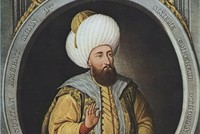 Sultan Mehmed II (