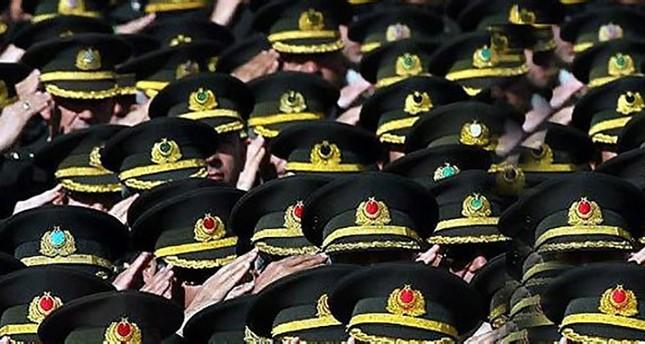 Turkish military removes headscarf ban