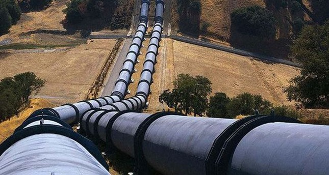 'Turkey can capitalize on energy investments, become regional hub'
