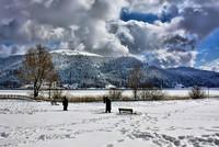 Die Türkei. Das erste was einem Touristen einfällt ist ohne Zweifel das Trio: Sonne, Strand und Meer. Doch was die Meisten nicht wissen ist, dass auch der türkische Winter viel zu bieten hat.