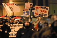 Nearly 1 in 5 Germans hold anti-Muslim views: study