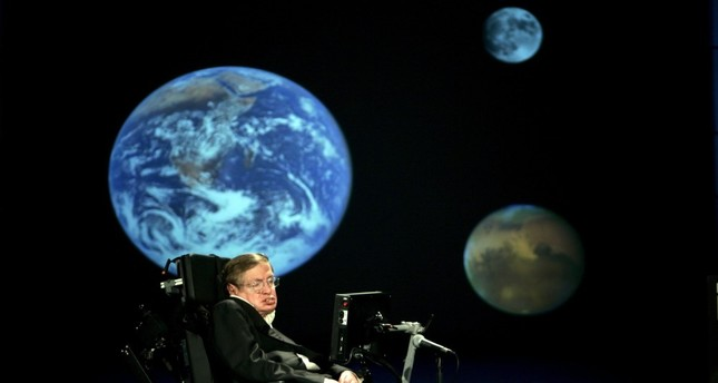 Stephen Hawking: A brilliant mind that transcended universe