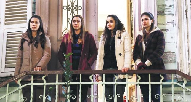 """Broadcast on ATV, """"Kırgın Çiçekler"""" will soon be exported to India."""