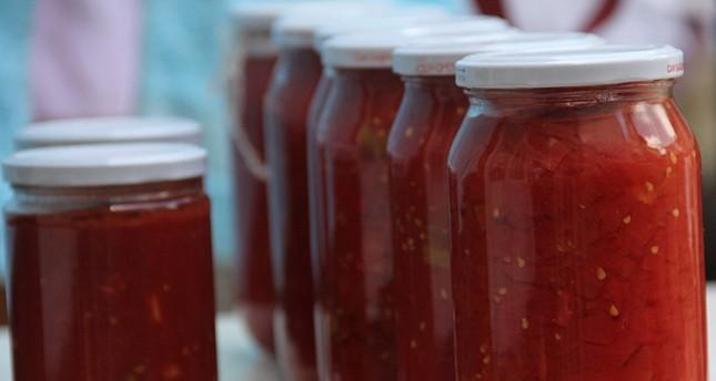 صادرات تركيا من عصير الطماطم تسجل ارتفاعاً ملحوظاً