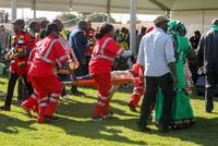 Simbabwe: Präsident überlebt Anschlag