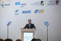 Investments will continue to pour in after June 24, says Energy Minister Albayrak