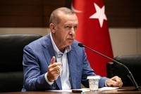 Turkey will respond if Assad regime continues targeting Turkish observation points in Idlib, Erdoğan says