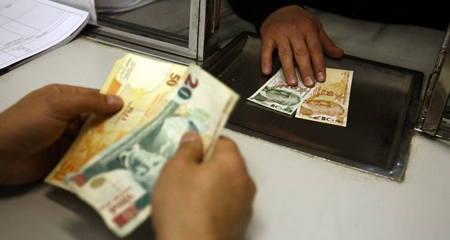 Turkey's Central Bank cuts upper band another 50 base points