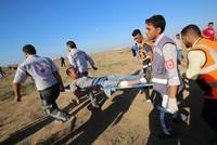 Израильские солдаты убили 3-х палестинцев в Газе