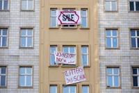 Berlin kauft 6000 Wohnungen von Immobilienkonzern