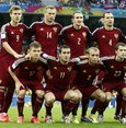 Dopingverdacht bei russischer Fußballmannschaft