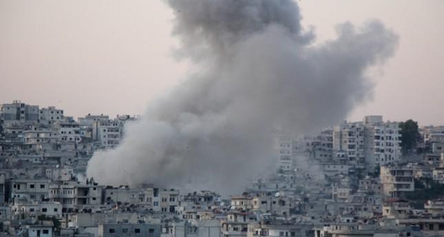 اجتماع في أنقرة لمجموعة العمل المشتركة التركية الروسية يناقش قضية إدلب