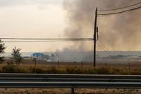 Bei Madrid ist ein Kampfflugzeug der spanischen Luftwaffe abgestürzt. Die Maschine vom Typ F-18 verunglückte am Montag kurz nach dem Start auf dem Militärflughafen von Torrejón de Ardoz rund 20...