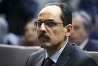Turkey will decide what is a threat to it, Presidential Spokesperson Kalın says