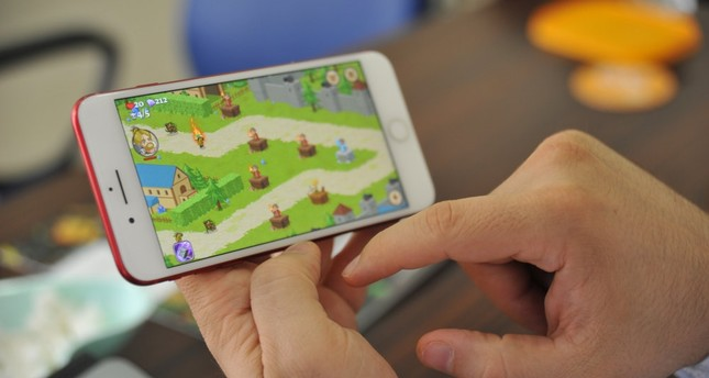 Apps for kids may have more ads than you think