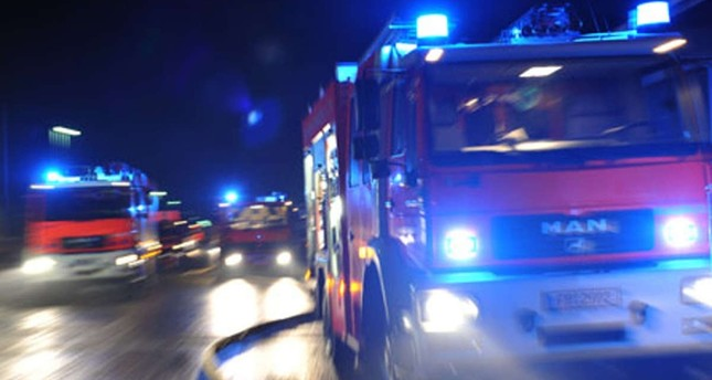 Brand In Bergisch Gladbach Heute