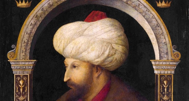 Netflix Greenlights Ottoman Rising Miniseries On Mehmed The