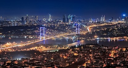 3 quakes of 7+ magnitude could hit near Istanbul: study