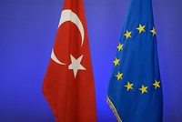 Two-thirds of Germans want Turkey's EU accession talks to stop