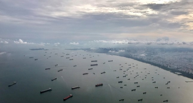 Shady triangle: Southeast Asia's illegal fuel market