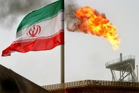 Iran signs $4.8 billion gas deal with France's Total in first major post-sanctions energy agreement